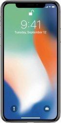 Apple iPhone X 256GB Super Retina HD Silver