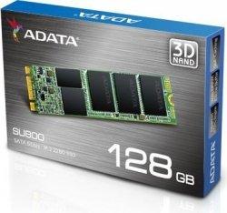 Dysk ADATA SSD M.2 128GB SU800