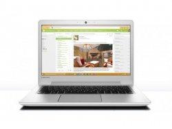 Lenovo Ideapad 510s-13 i5-7200U/8GB/256/Win10 Biały