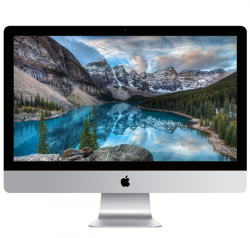 Apple iMAC 27'' 5K i5-6500/8GB/2TB Fusion Drive/AMD R9 M390/OS X/RETINA
