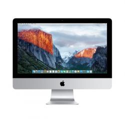 Apple iMAC 21,5 i5-5250U/16GB/256GB SSD/HD6000/OS X