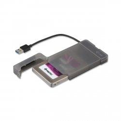 i-tec MySafe USB 3.0 Easy 2.5 Zewnętrzna obudowa – Black