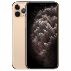 Apple iPhone 11 Pro Max 64GB Gold (złoty)