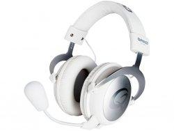 QPAD QH-90 białe eSPORT Hi-Fi Pro Gaming