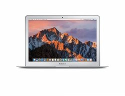 MacBook Air 13 i5-5360U/8GB/128GB SSD/HD Graphics 6000/macOS Sierra