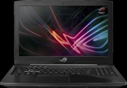 Asus ROG Strix GL503VD i7-7700HQ/8GB/128GB+1TB/Win10 GTX1050-4GB