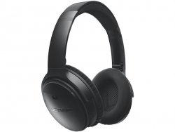 Słuchawki Bose Quiet Comfort 35 Series II Czarne