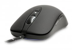 Mysz SteelSeries Sensei Raw Rubberized