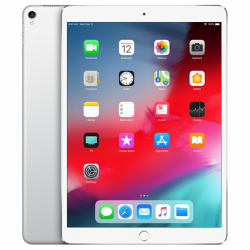 Apple iPad Pro 10,5 Wi-Fi 256GB Silver
