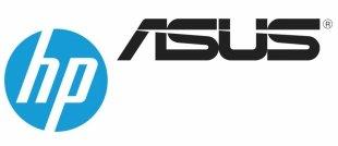 Wydajne laptopy Asus i HP w ofercie Acom