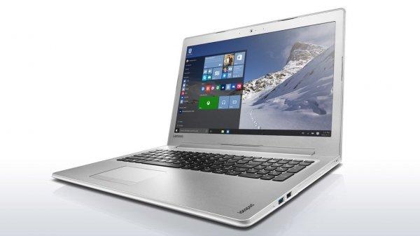 Lenovo Ideapad 510-15 i5-6200U/8GB/1TB/Win10 GF940MX-2GB FHD biało-srebrny