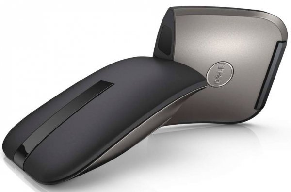 Mysz bezprzewodowa Bluetooth Dell WM615
