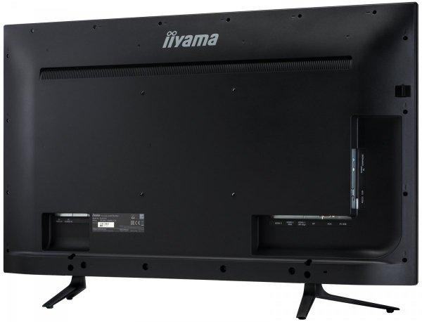 "IIYAMA X4071UHSU-B1 40"" 4K 3ms pilot"
