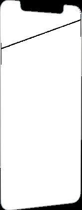 ZAGG Invisible Shield Glass+ - szkło ochronne 9H do iPhone Xs Max Dożywotnia gwarancja