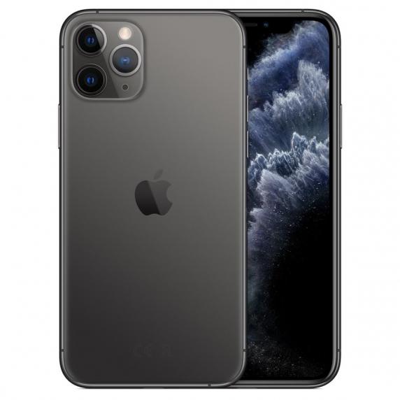 Apple iPhone 11 Pro Max 512GB Space Gray (gwiezdna szarość)