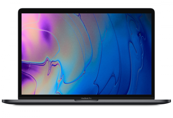 MacBook Pro 15 Retina TrueTone TouchBar i7-8850H/16GB/512GB SSD/Radeon Pro 560X 4GB/macOS High Sierra/Space Gray