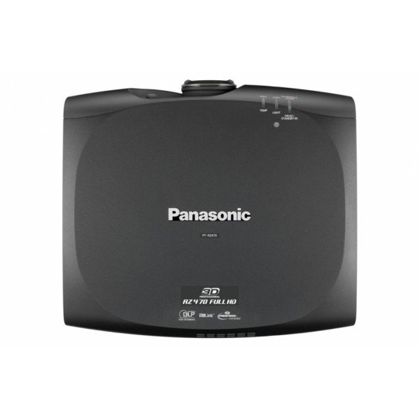 Projektor Panasonic PT-RZ475EJ FullHD 1080p DLP Laser HDMI 3000AL Short Throw