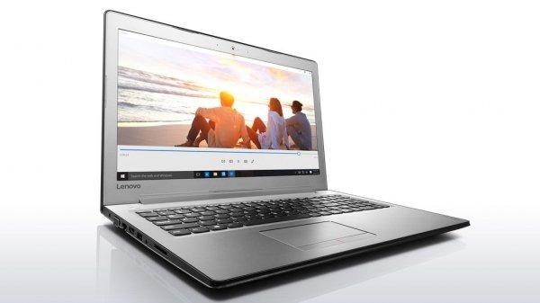 Lenovo Ideapad 510-15 i5-6200U/24GB/1TB/Win10 GF940MX-2GB FHD biało-srebrny