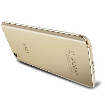 Smartfon UMi Diamond X  2GB 16GB LTE (złoty) POLSKA DYSTRYBUCJA