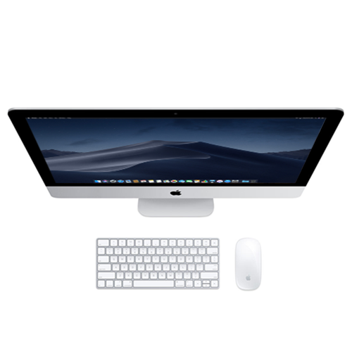 iMac 27 Retina 5K i9-9900K / 32GB / 1TB SSD / Radeon Pro Vega 48 8GB / macOS / Silver (2019)