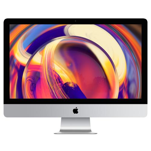 iMac 27 Retina 5K i5-8600 / 64GB / 256GB SSD / Radeon Pro 575X 4GB / macOS / Silver (2019)