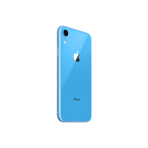 Apple iPhone Xr 128GB Blue (niebieski)