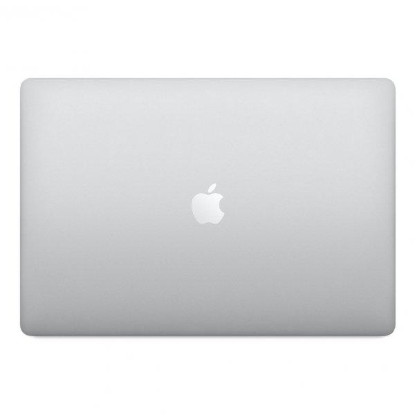 MacBook Pro 16 Retina Touch Bar i7-9750H / 16GB / 8TB SSD / Radeon Pro 5500M 8GB / macOS / Silver (srebrny)