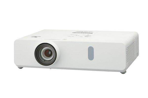 Projektor Panasonic PT-VW350AJ WXGA 3LCD HDMI 4000AL USB