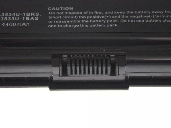 Bateria akumulator do laptopa Toshiba PA3534U-1BRS Satellite A200 A300 A500 L200 L300 L500 10.8V 6 cell