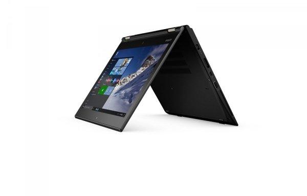 Lenovo Thinkpad Yoga 260 i5-6200U/8GB/192GB/Win10 FHD Touch