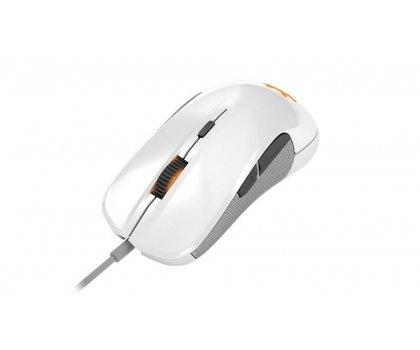 Mysz Steelseries Rival 300 biała