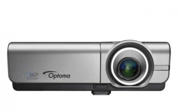 Projektor OPTOMA DH1017 DLP Full HD 1080 p 4200 10000:1 16:9