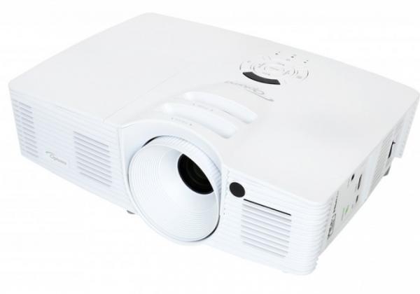 Projektor OPTOMA DH400 DLP 1080p Full 4000ANSI,15000:1