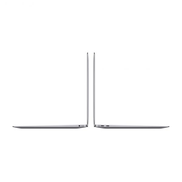 MacBook Air Retina i7 1,2GHz  / 16GB / 2TB SSD / Iris Plus Graphics / macOS / Silver (srebrny) 2020 - nowy model