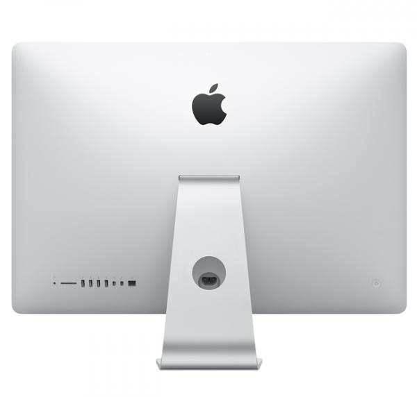 "iMac 27"" Retina 5K i5-7600K/16GB/2TB Fusion/Radeon Pro 580 8GB/macOS Sierra"