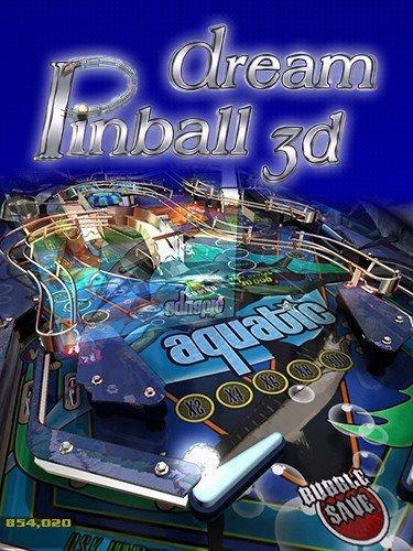 GRA Dream Pinball 3D - wersja elektroniczna NATYCHMIASTOWA WYSYŁKA !!!