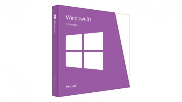Microsoft Windows 8.1 PL 64bit OEM WN7-00604