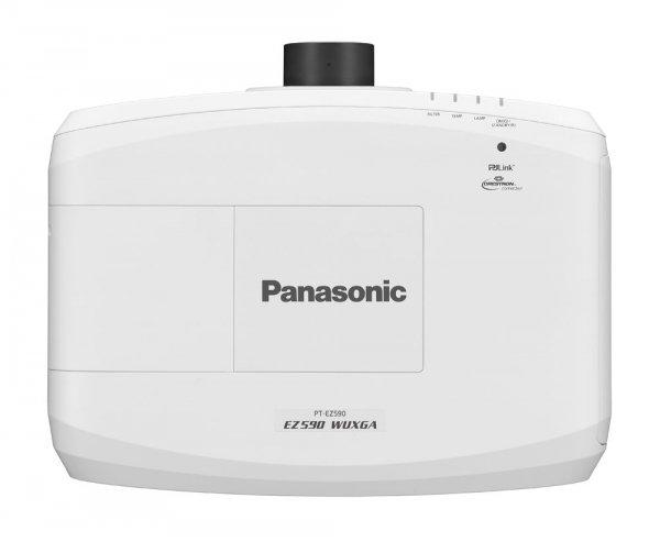 Projektor Panasonic PT-EX620 XGA 3LCD HDMI 6200AL
