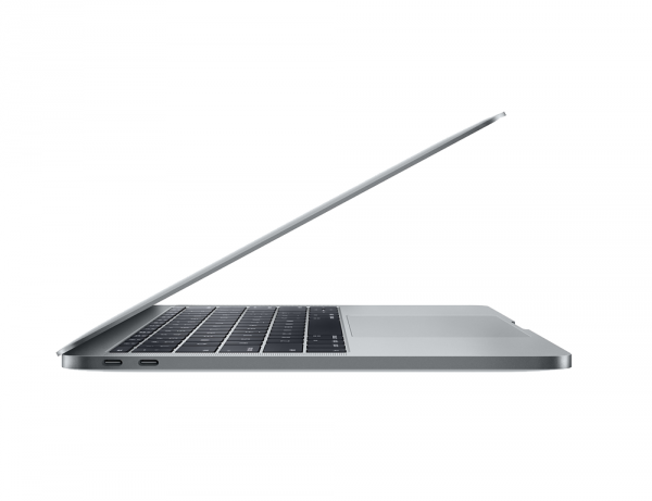 MacBook Pro 13 Retina i7-7660U/16GB/512GB SSD/Iris Plus Graphics 640/macOS Sierra/Space Gray