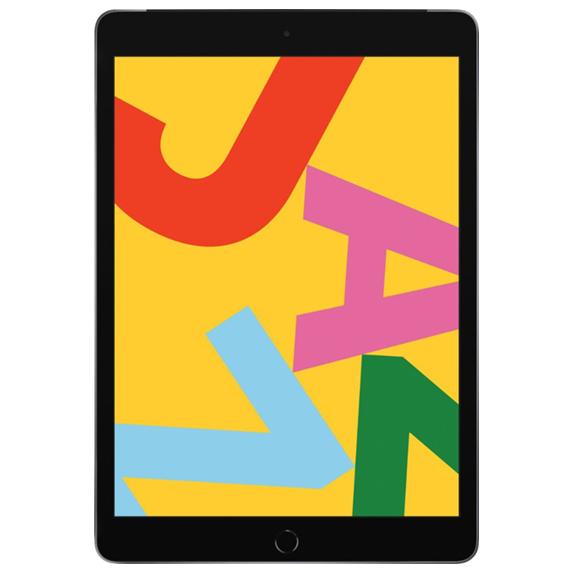 Apple iPad 10,2 7-gen 32GB Wi-Fi LTE Space Gray (gwiezdna szarość)