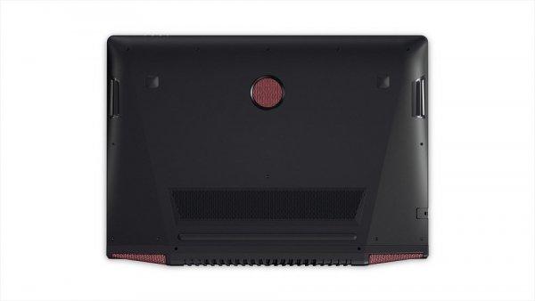 Lenovo Y700-17 i5-6300HQ/8GB/1TB/Win10 GTX960M FHD