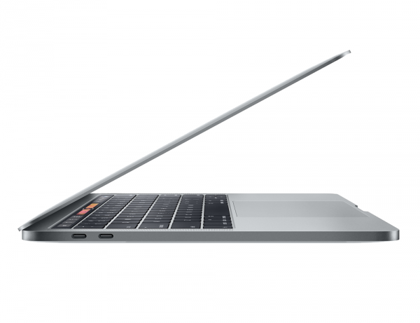MacBook Pro 13 Retina TouchBar i7-7567U/8GB/256GB SSD/Iris Plus Graphics 650/macOS Sierra/Space Gray