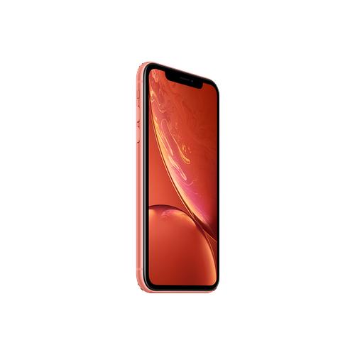 Apple iPhone Xr 64GB Coral (koralowy)