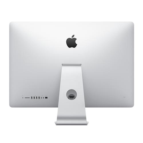 iMac 27 Retina 5K i5-8600 / 32GB / 3TB Fusion Drive / Radeon Pro 575X 4GB / macOS / Silver (2019)
