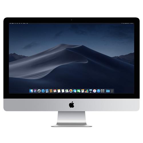 iMac 27 Retina 5K i9-9900K / 64GB / 2TB SSD / Radeon Pro 580X 8GB / macOS / Silver (2019)
