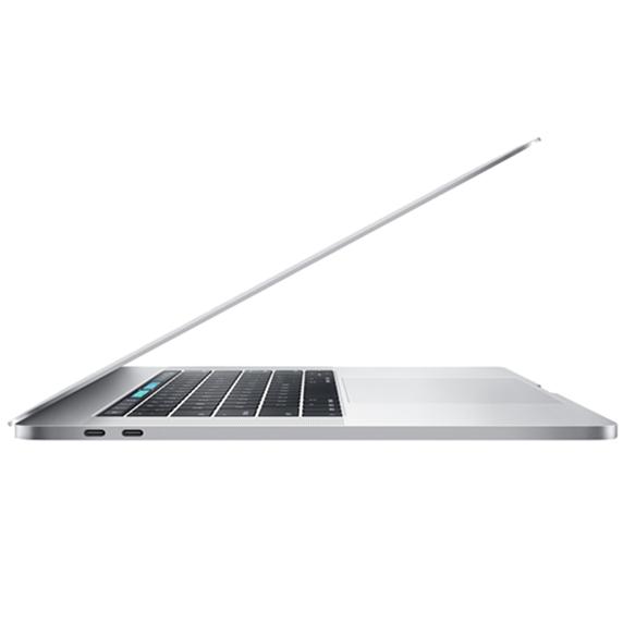 MacBook Pro 15 Retina Touch Bar i9-9980H / 16GB / 2TB SSD / Radeon Pro 560X / macOS / Silver (2019)