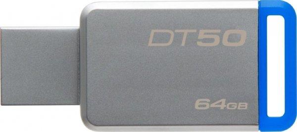 Pendrive Kingston DT50 64GB (DT50/64GB)