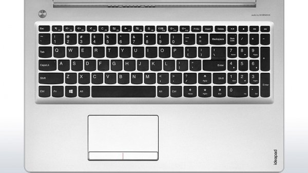 Lenovo Ideapad 510-15 i3-6100U/4GB/1TB GF940MX