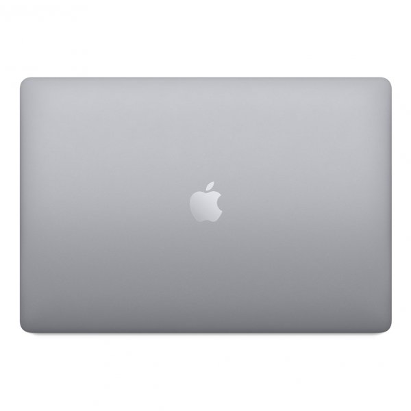MacBook Pro 16 Retina Touch Bar i7-9750H / 64GB / 2TB SSD / Radeon Pro 5300M 4GB / macOS / Space Gray (gwiezdna szarość)