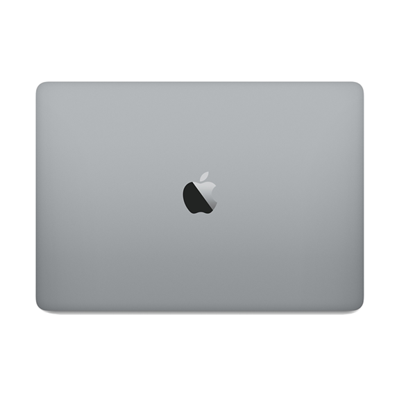 MacBook Pro 13 Retina Touch Bar i7 1,7GHz / 8GB / 1TB SSD / Iris Plus Graphics 645 / macOS / Space Gray (2019)